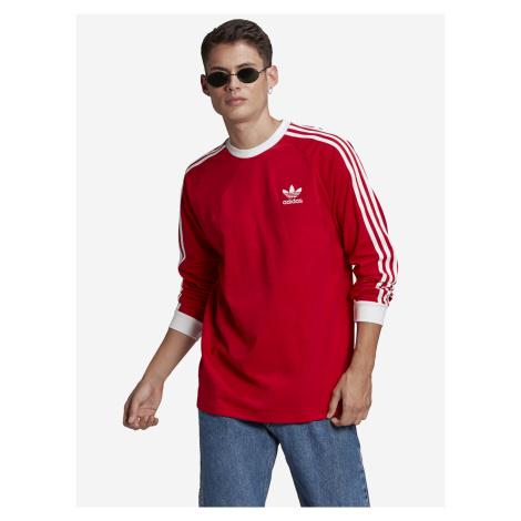 Adicolor Classics 3-Stripes Triko adidas Originals Červená
