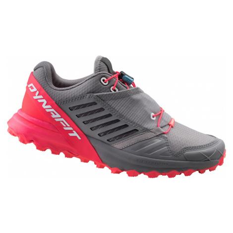Dámská běžecká obuv Dynafit Alpine Pro Fluo Pink