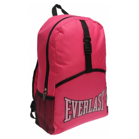 Everlast Buckle Backpack