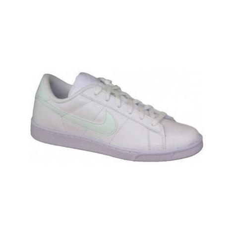 Nike Wmns Tennis Classic Bílá