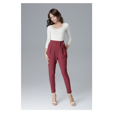 Lenitif Woman's Pants L018 Deep