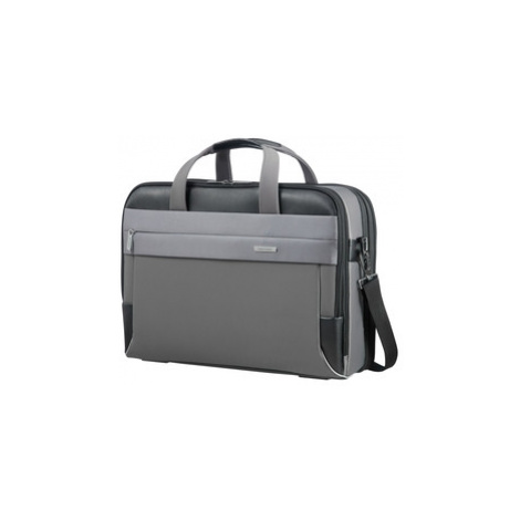 "SAMSONITE Taška na notebook 17,3"" Spectrolite 2.0 Expander Grey/Black, 48 x 24 x 34 (103573/1412"