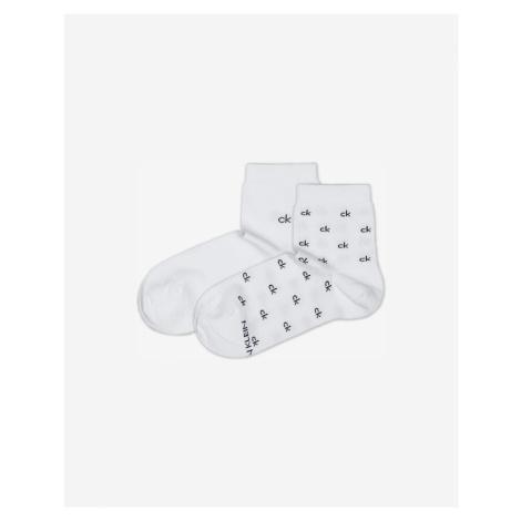 Ponožky 2 páry Calvin Klein