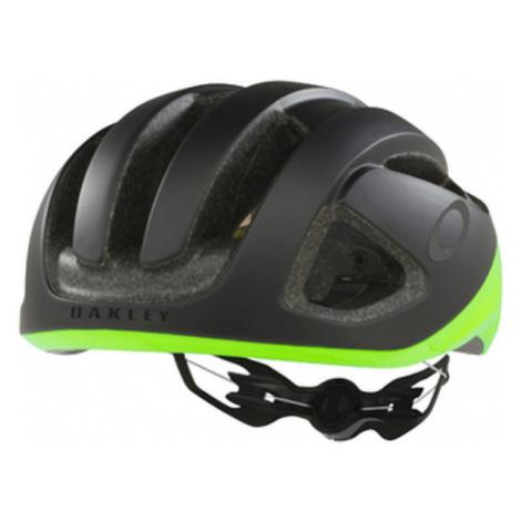 Oakley ARO3 EUROPE žlutá - Cyklistická helma