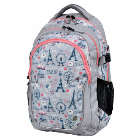 Stil Školní batoh Paris love