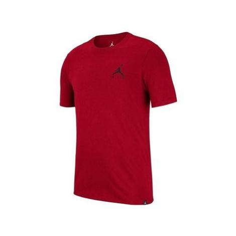 Nike Air Jordan Jumpman Embroidered Červená
