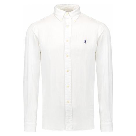 Košile Polo Ralph Lauren CUBDPPCS bílá