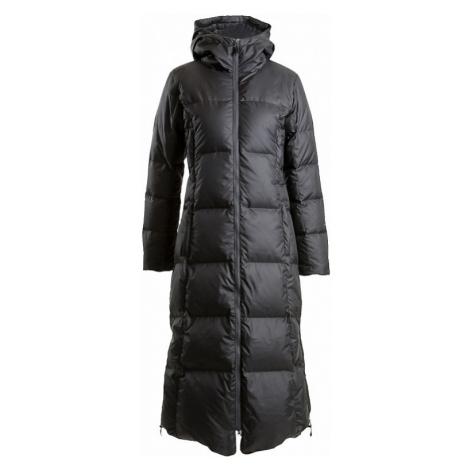 Dámský kabát SKHOOP Hella Down Coat black