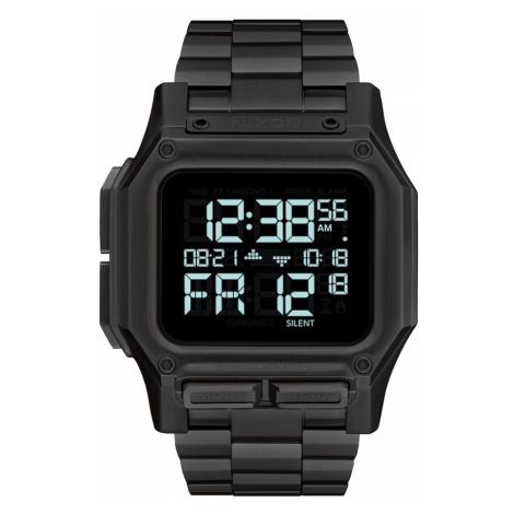 Nixon Digitální hodinky 'Regulus SS' černá