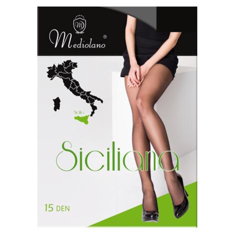 Dámské punčochové kalhoty Siciliana 15 den Mediolano