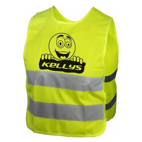 Dětská Reflexní Vesta Kellys Starlight Policista