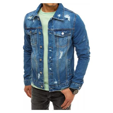 Men´s denim jacket TX3633 DStreet