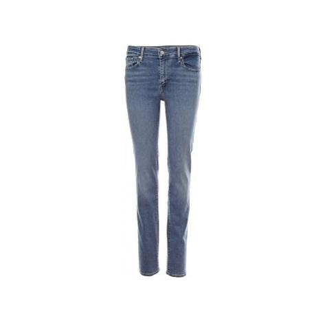 Dámské jeans Levi´s® 712 Slim Call of Duty