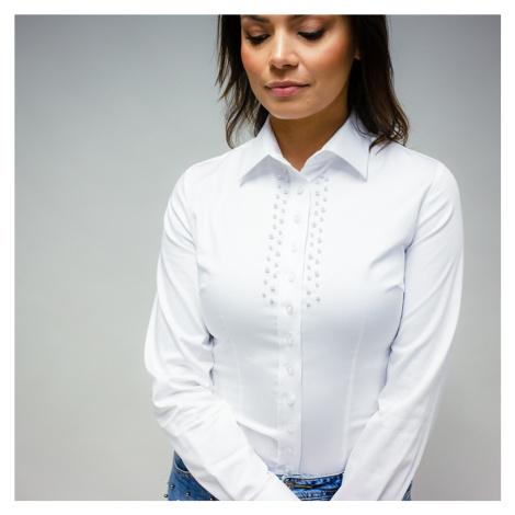 Dámská košile se zdobením 10117 Willsoor