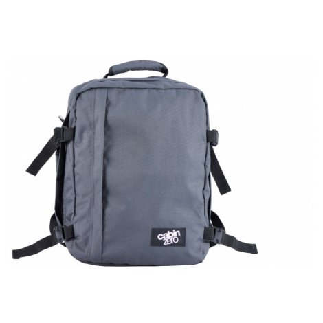 CabinZero Palubní batoh Mini Ultra-light Original Grey 28 l