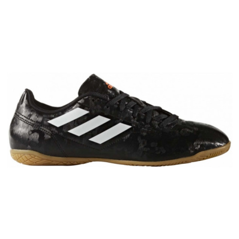 adidas CONQUISTO II IN černá - Pánská sálová obuv