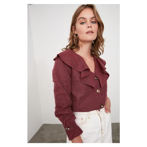 Women's blouse Trendyol Flywheel