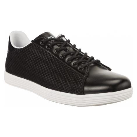 ARMANI JEANS Sneaker Nero tenisky