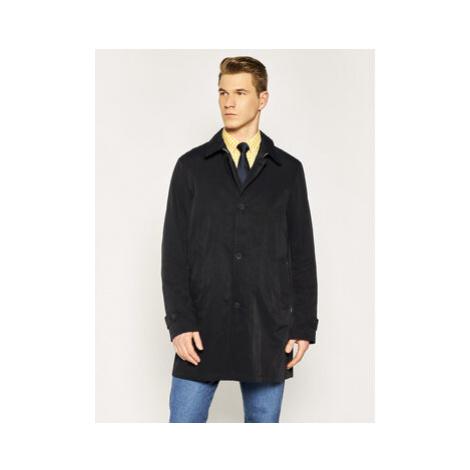 Vlněný kabát Bugatti