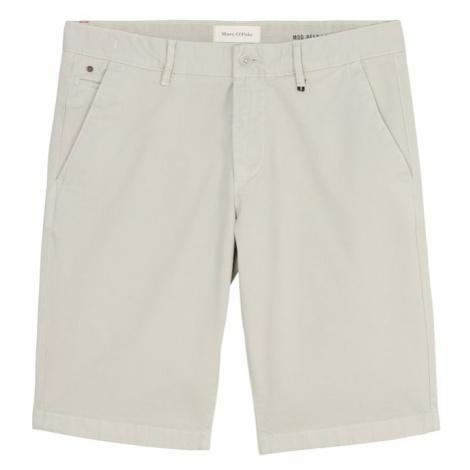 Marc O'Polo Chino kalhoty 'Reso' světle šedá