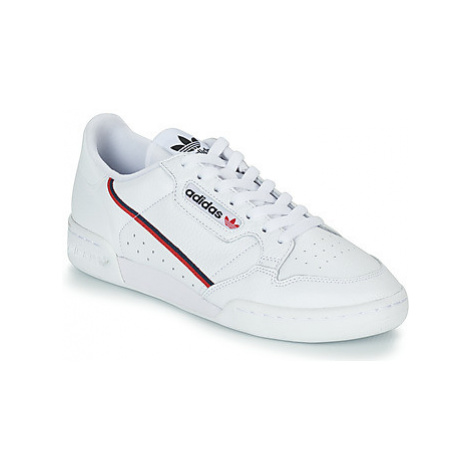 Adidas CONTINENTAL 80 Bílá