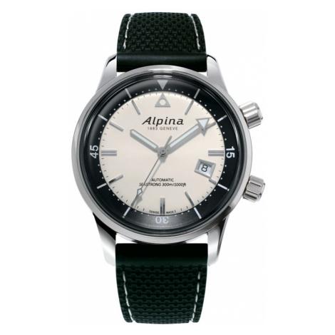Alpina Seastrong Diver 300 Heritage Automatic AL-525S4H6