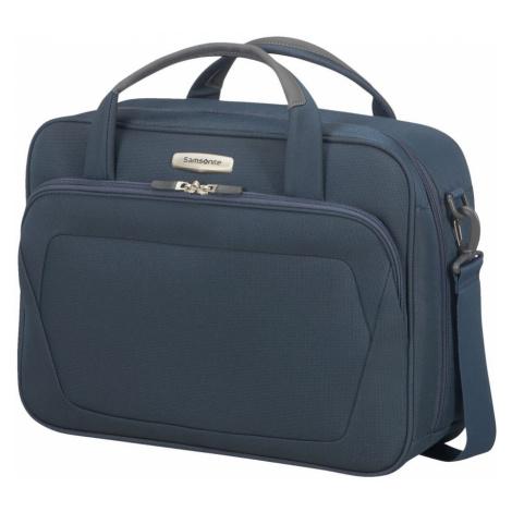 Samsonite Palubní taška přes rameno Spark SNG - modrá