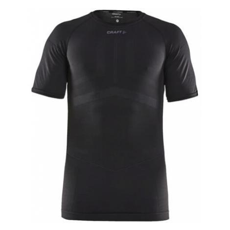 Pánské tričko CRAFT Active Intensity SS černá
