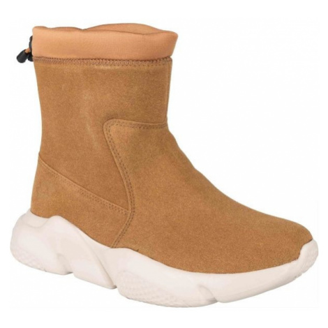 Lotto BARTESA béžová - Dámská zimní obuv