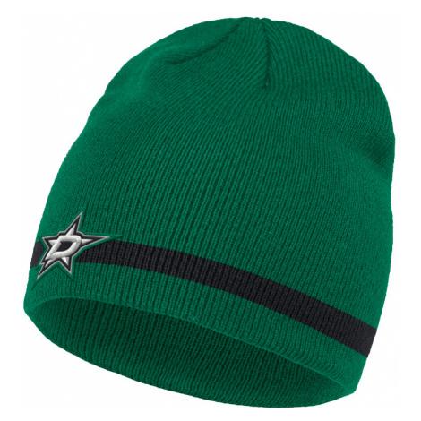 Zimní čepice adidas Coach Beanie NHL Dallas Stars