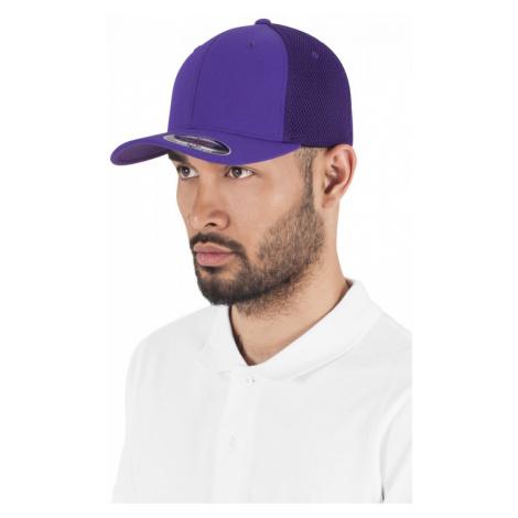 Flexfit Tactel Mesh - purple Urban Classics