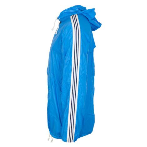 Oděv do deště Italský modrá | bílá