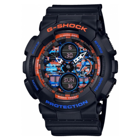 Casio G-Shock GA-140CT-1AER