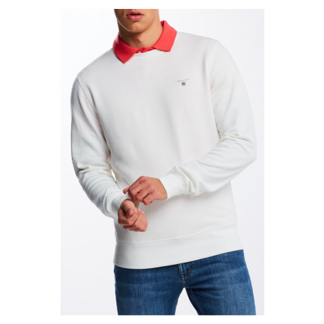 MIKINA GANT ORIGINAL C-NECK SWEAT