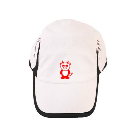 Sportovní kšiltovka Panda čertík