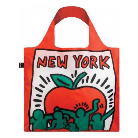 Loqi Bag Keith Haring New York Bag Multicolor KH.NY