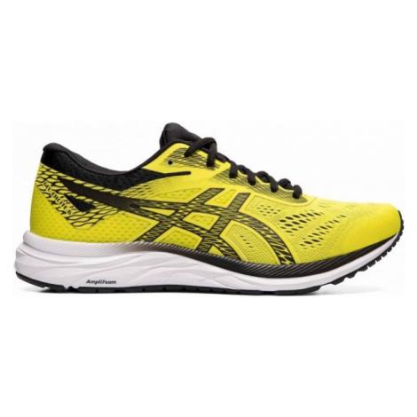Asics GEL-EXCITE 6 žlutá - Pánská běžecká obuv
