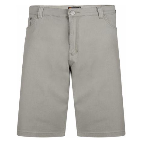 KAM kalhoty pánské KBS ALBA2 kraťasy nadměrné velikosti