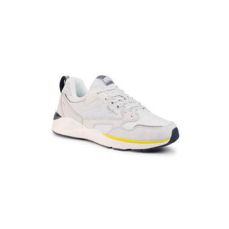 Pepe Jeans Sneakersy Blake X73 PMS30596 Šedá