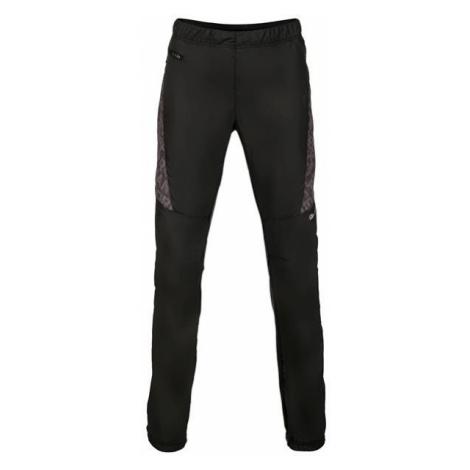 Pánské kalhoty Alpine Pro HUW 2 - černá