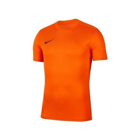 Nike Dry Park Vii Jsy Červená