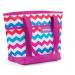 Spokey ACAPULCO fialová - Plážová termo taška