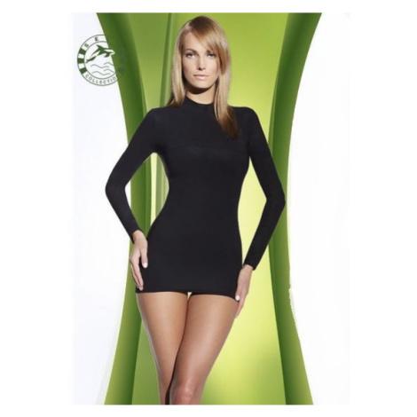 Zeštíhlující triko F 007 - Self
