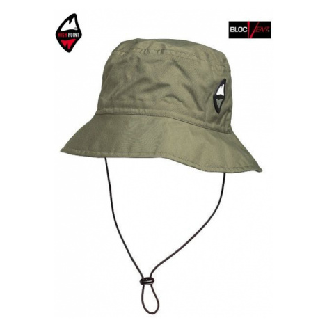 Klobouk High Point Rain Hat khaki