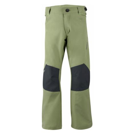 Dětské kalhoty HUSKY Zony K olivová