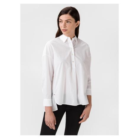 Košile Tommy Hilfiger Bílá