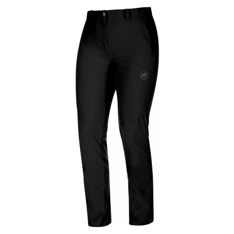 Dámské turistické kalhoty Mammut Runbold Pants Black