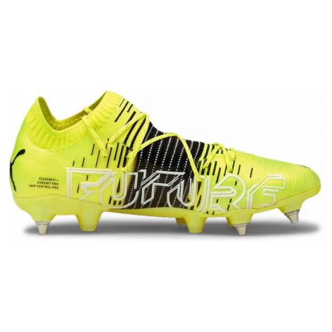 Kopačky Puma Future Z 1.1 MxSG Žlutá / Černá