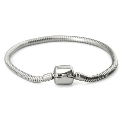 Linda's Jewelry Náramek DIY chirurgická ocel INR061 Délka: 17