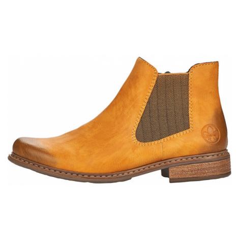 Rieker Dámské kotníkové boty Z4994-68